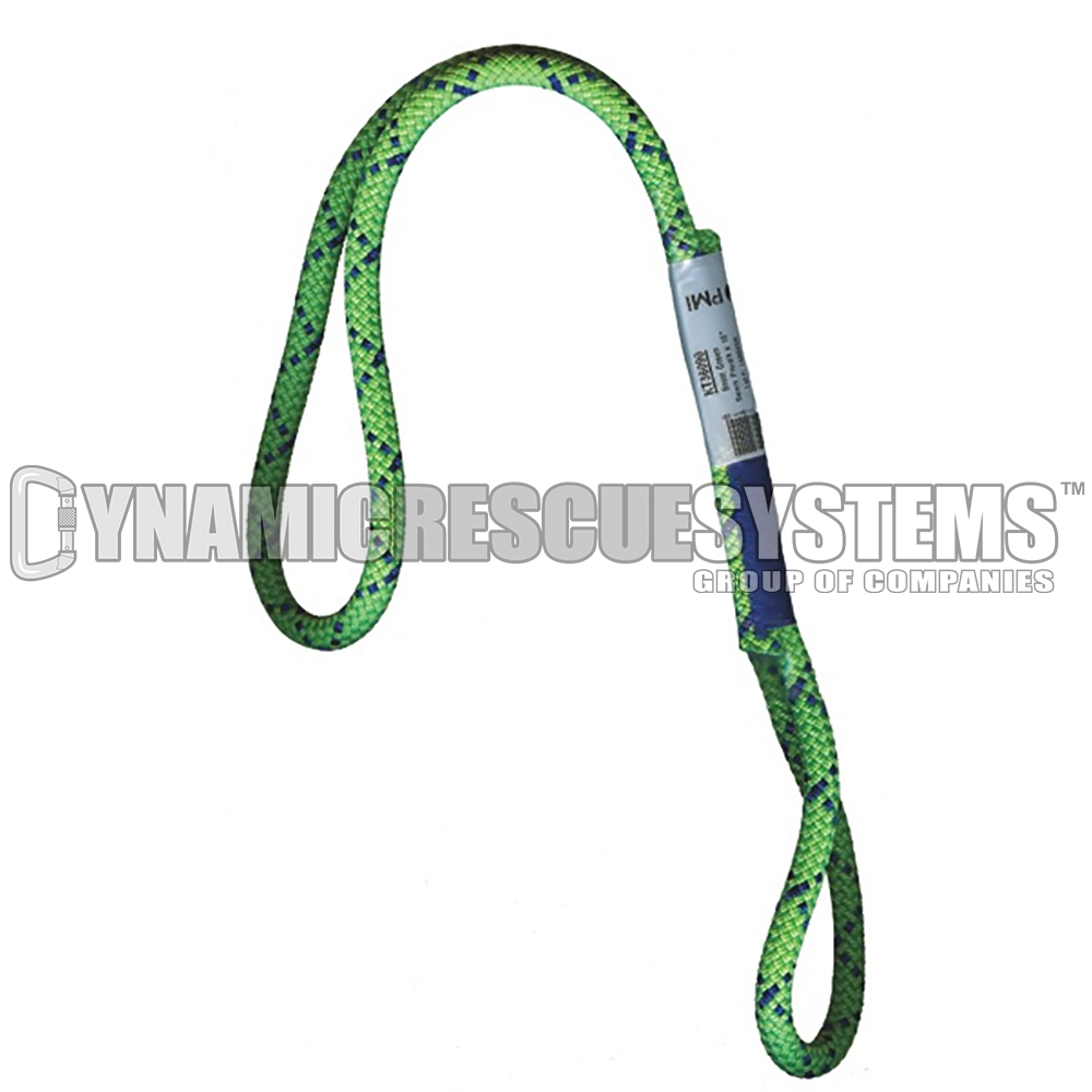 8 mm Sewn Prusik - PMI - PMI - Dynamic Rescue - 1