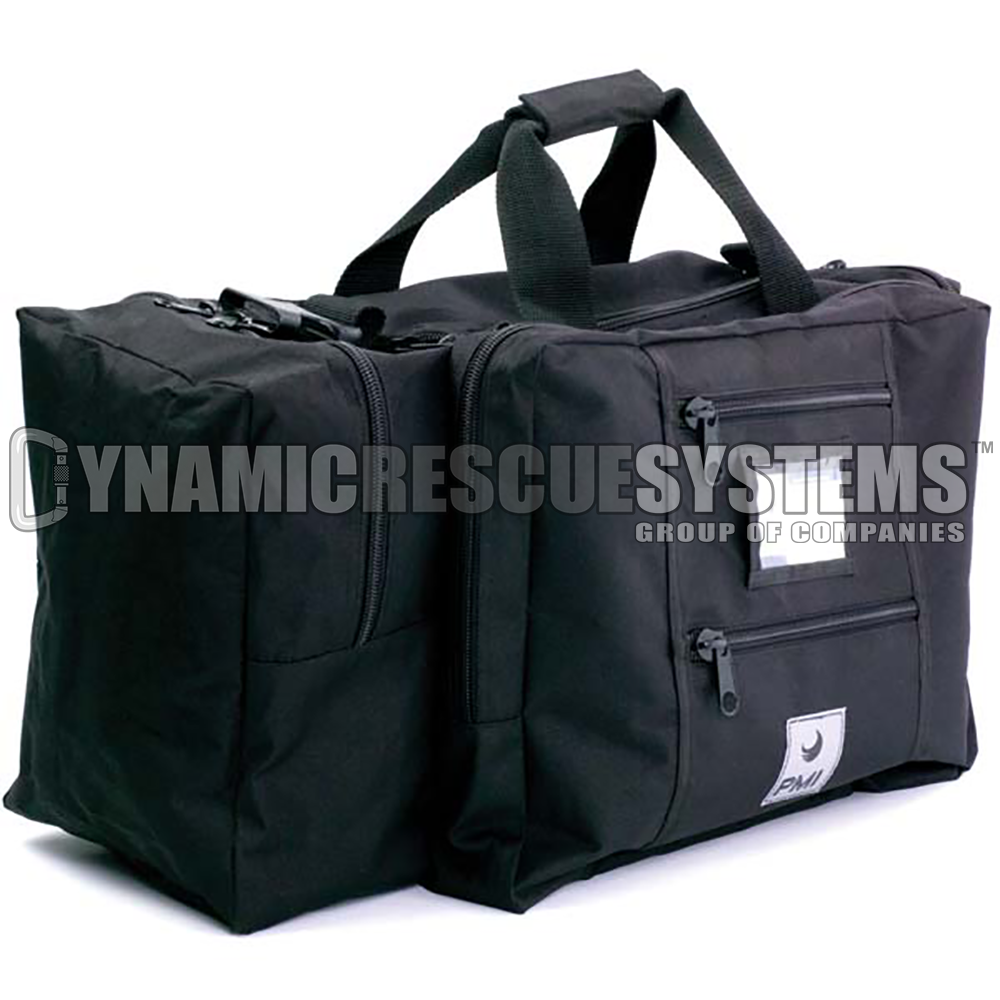 Riggers Bag, Black - PMI - PMI - Dynamic Rescue
