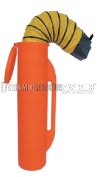 Ducting and Canister only - Air Systems - Air Systems International - Dynamic Rescue
