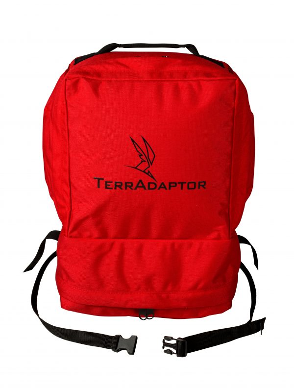 TerrAdaptor Head/Accessory Bag - SMC
