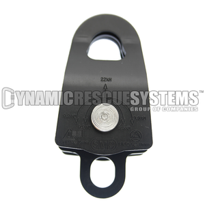 1.2 in. JR Double Pulley - SMC - SMC - Dynamic Rescue - 3
