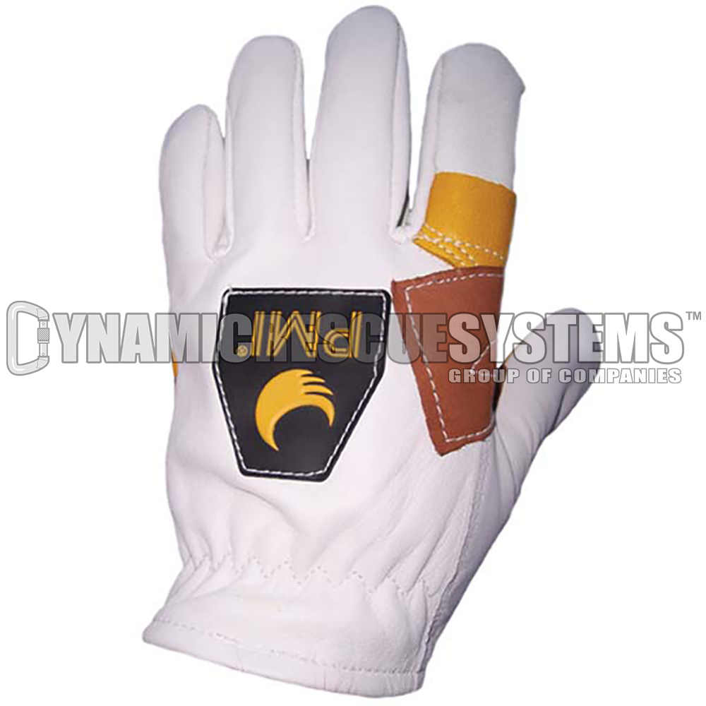Lightweight Rappel Gloves - PMI - PMI - Dynamic Rescue
