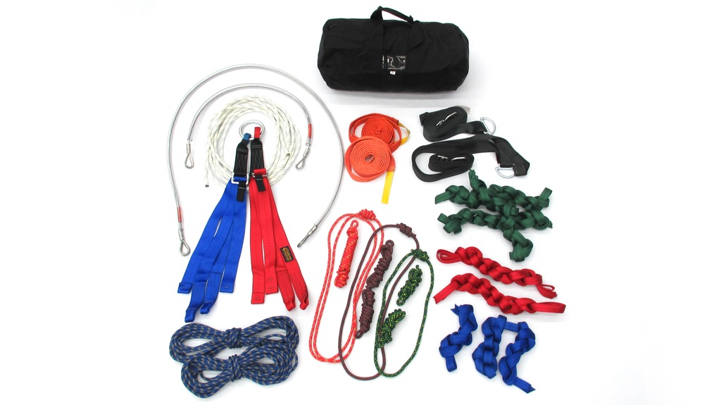 Pre-Packaged Software Kit - Dynamic Rescue - Dynamic Rescue Systems - Dynamic Rescue