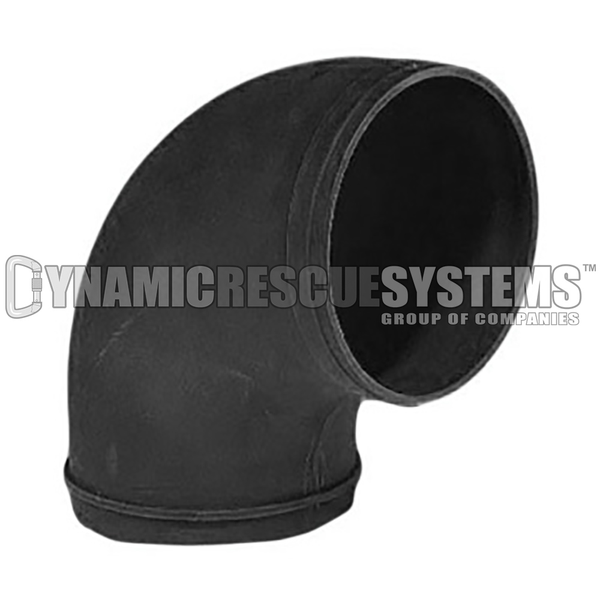 Explosion Proof 90 Degree Elbow for top of Saddle Vent - Intrinsic, Air Systems - Air Systems International - Dynamic Rescue