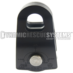 1.2 in. JR Double Pulley - SMC - SMC - Dynamic Rescue - 1