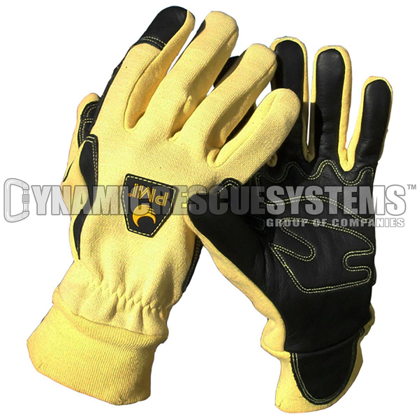Rescue Technician Gloves - NFPA, PMI - PMI - Dynamic Rescue