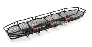 Gazelle Basket Stretcher - Traverse Rescue - Traverse Rescue - Dynamic Rescue - 1
