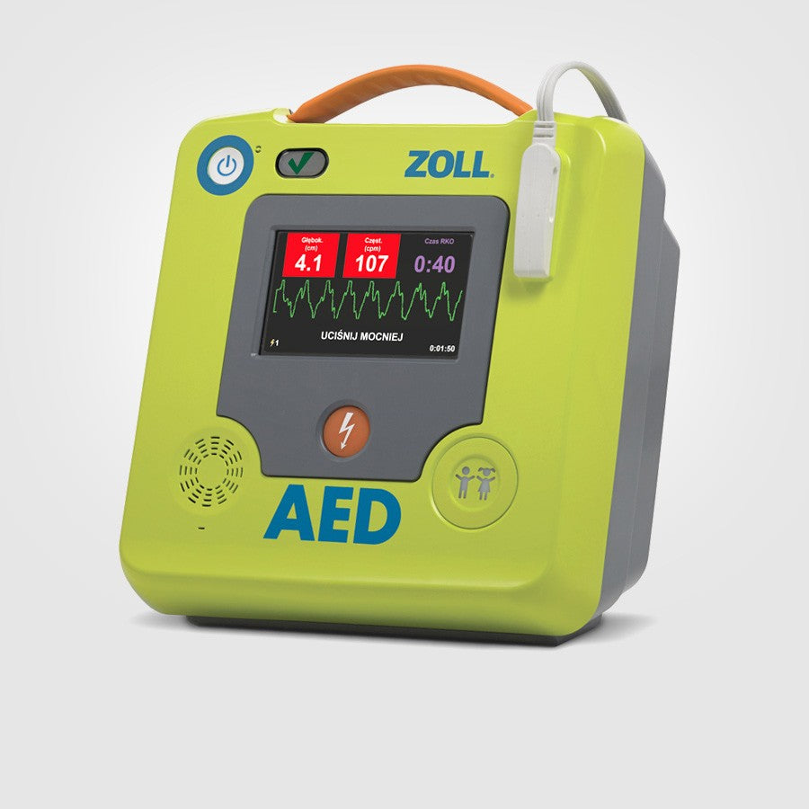 AED-3 [Zoll]
