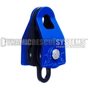 1.2 in. JR Double Pulley - SMC - SMC - Dynamic Rescue - 2