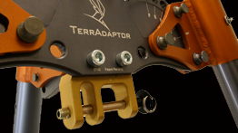 Main Attachment Pin for TerrAdaptor - SMC - SMC - Dynamic Rescue