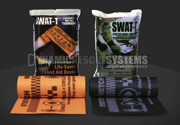 SWAT-T Tourniquet - Dynamic Rescue Systems - Dynamic Rescue - 1