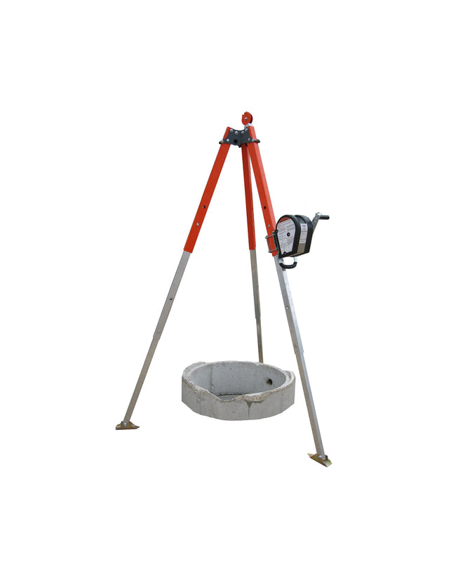 PRO-1 Series Tripod, 7 foot [Tuff Built]
