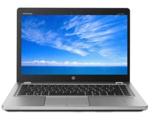 HP EliteBook 8470p i7