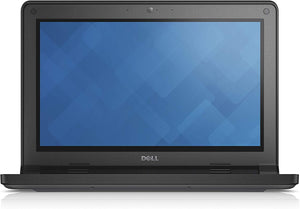 "DELL LATITUDE 3160 TOUCHSCREEN 11.6"" N3710 1.60GHZ 8GB RAM 128GB SSD WIN10 (REFURBISHED LAPTOP) - Discount Laptops Desktops Computers Tablets"