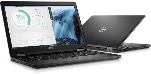 Dell Latitude 5580 Laptop i7 - 15.6