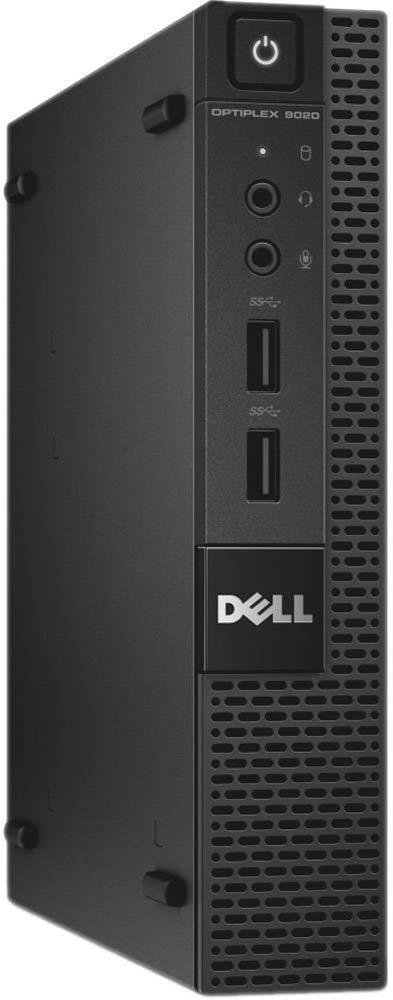Dell Optiplex 3020 Micro Desktop Computer Ultra Small Tiny PC (Refurbished Desktop) - Discount Laptops Desktops Computers Tablets
