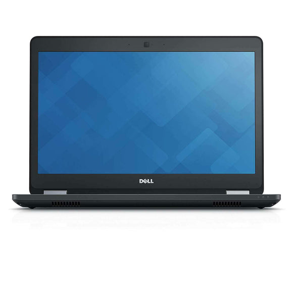 Dell Latitude E5470 i5-Gen6 14