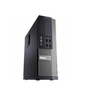 Dell OptiPlex 790 DT Core i5-2400 3.1GHz, 4GB RAM, 250GB HDD, DVD±RW, (Refurbished Desktop) - Discount Laptops Desktops Computers Tablets