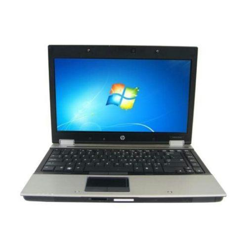 HP EliteBook 8440P  i5-2.4GHz, 4GB RAM, 250GB HDD, DVD/CDRW, Win 10 Pro, (Refurbished Laptop) - Discount Laptops Desktops Computers Tablets