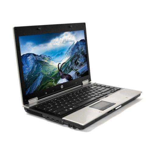 HP EliteBook 8440p i7