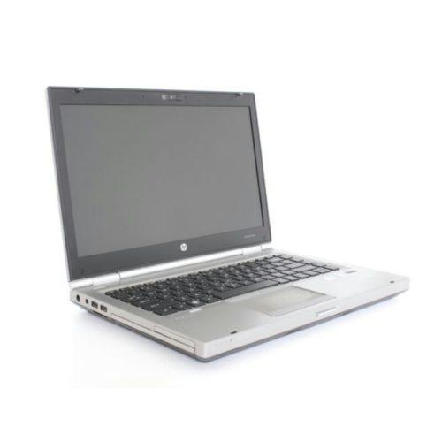 HP EliteBook 8460p i5-2410M 2.5Ghz, 4GB RAM, 250GB HDD, Win 10 PRO, (Refurbished Laptop) - Discount Laptops Desktops Computers Tablets