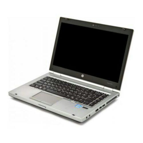 HP EliteBook 8470p i5-3320M 2.6GHz, 8GB RAM, 320GB HDD, Win 10 Pro, (Refurbished Laptop) - Discount Laptops Desktops Computers Tablets