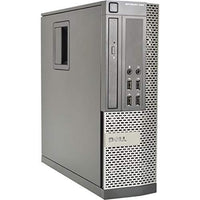 Dell Optiplex 990 Premium Business DT