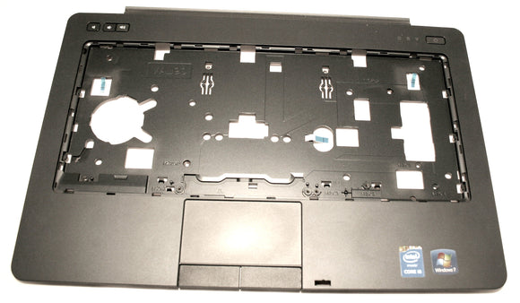 Genuine Dell Latitude E6440 Palm Rest - TouchPad - Power Button - MegaTechPC