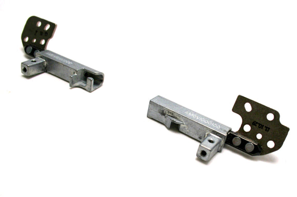 Dell Latitude E6540 LCD Laptop Metal Left & Right Hinge Set - MegaTechPC