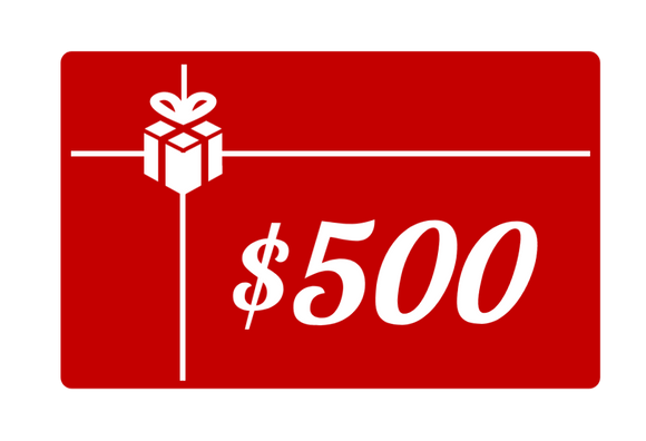 $500 MEGATECHPC GIFT CARD LAPTOPS AND DESKTOPS