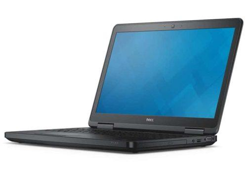 DELL LATITUDE E5440 I5 4200U 1.6GHZ WIN 10 PRO 4GB 500GB HDD DVDWR 14