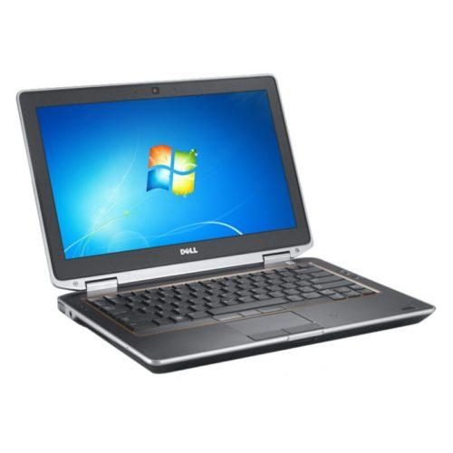 Dell Latitude E6320 i5 2.5GHz 4GB RAM 250GB HDD (Refurbished Laptop) - Discount Laptops Desktops Computers Tablets