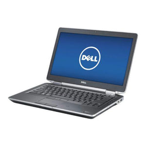 DELL Latitude E6430S i5-3320M 2.60GHz 4GB RAM 128GB SSD Win 10 Pro (Refurbished Laptop) - Discount Laptops Desktops Computers Tablets