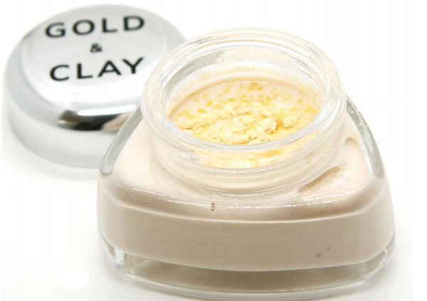 Mascarilla Gold & Clay FACIEM by YOLANDA SANCHEZ