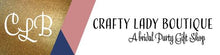 Crafty Lady Boutique