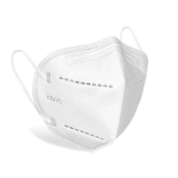 IN STOCK-- KN95 Medical Face Mask- READY TO SHIP