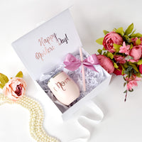 Mother's Day Gift Set with optional tumblers