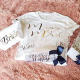 Engagement Gift Set for Bride To Be