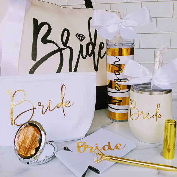 Bride to Be Mystery Grab Bag!!