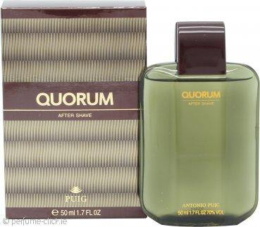 Puig Quorum aftershave lotion 100 ml
