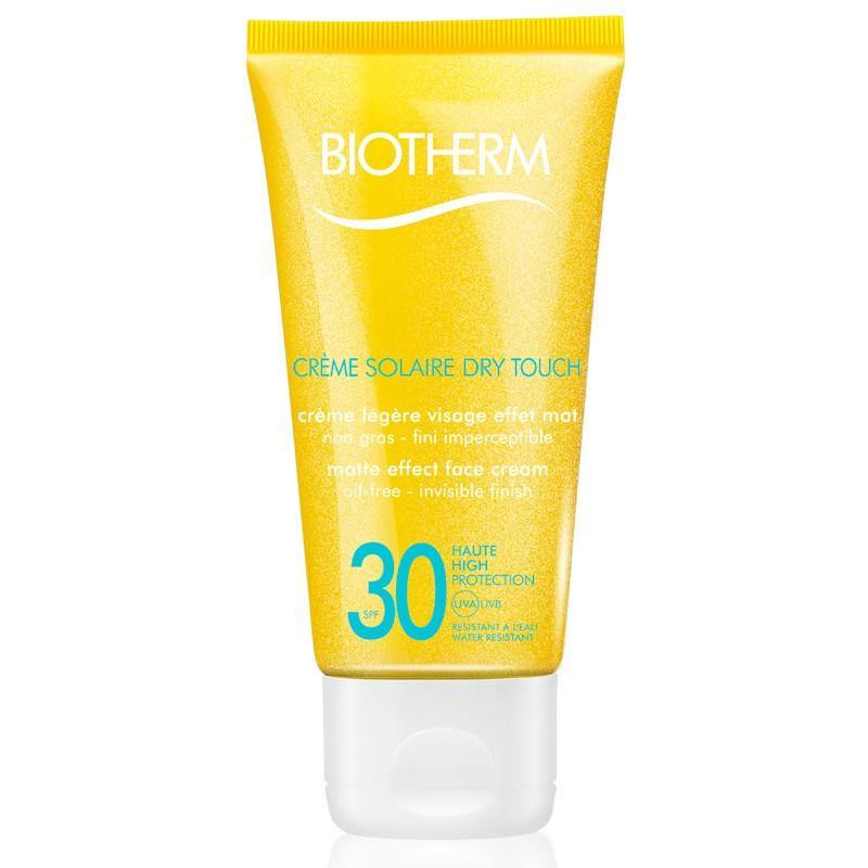 Biotherm Creme Solaire Dry Touch Face Cream SPF30 50 ml