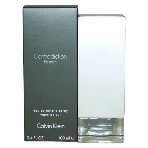 Calvin Klein Contradiction Men Eau de toilette 100 ml