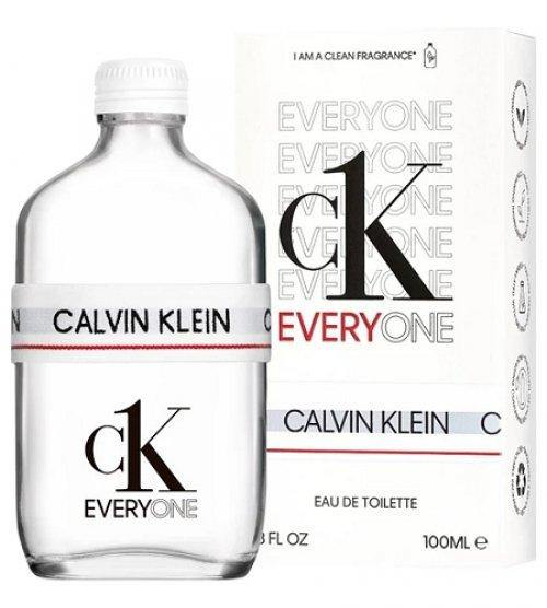 Calvin Klein Everyone Eau de toilette spray 50 ml