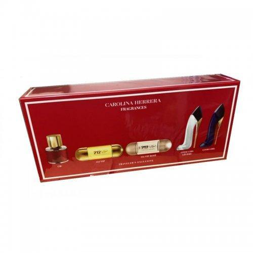 Carolina Herrera Variety Miniature For Women