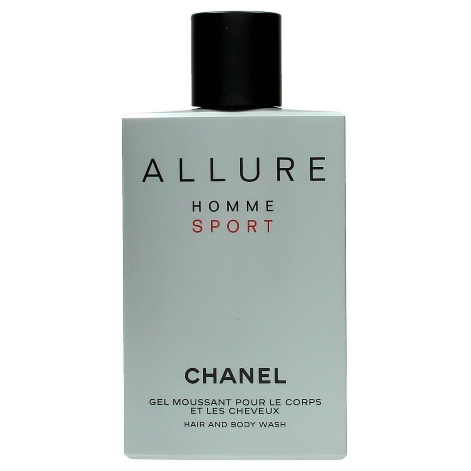 Chanel Allure Homme Sport Douchegel 200 ml