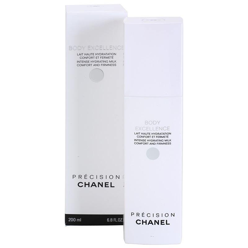 Chanel Body Excellence Lait Haute Hydratation 200 ml