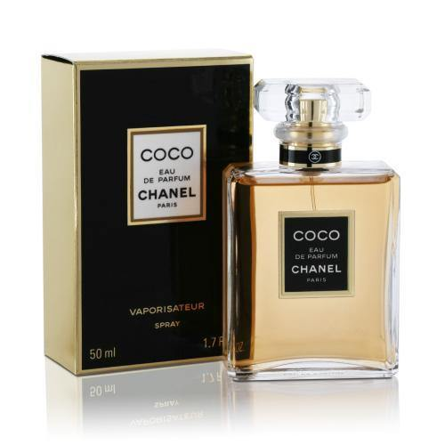 Chanel Coco Eau de parfum spray 50 ml