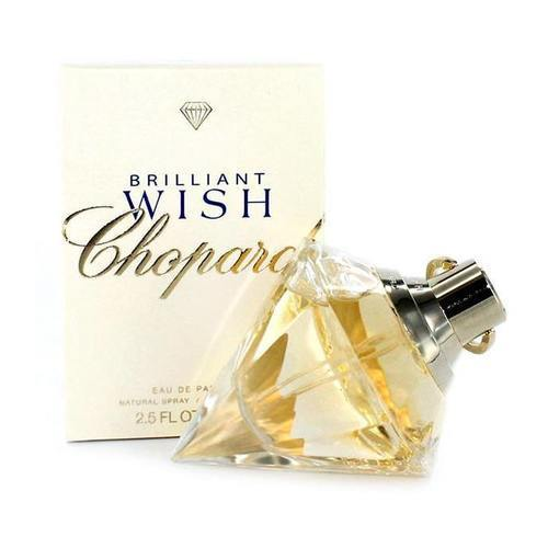 Chopard Brilliant Wish Eau de parfum spray 75 ml