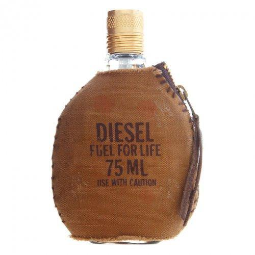 Diesel Fuel For Life Pour Homme Eau de toilette spray 75 ml
