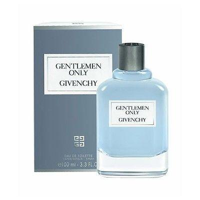 Givenchy Gentlemen Only Eau de toilette spray 100 ml